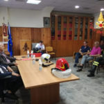 Vigili Fuoco: Direttore Regionale Calabria visita comando Catanzaro