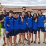 Nuoto: Us Acli Arvalia Lamezia chiude in bellezza anno sportivo
