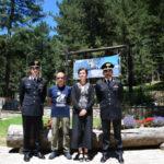 L'Ambasciatore di Norvegia in Italia in visita Parco della Sila