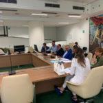 Sanità:Seduta congiunta commissioni Anti-'ndrangheta e Vigilanza