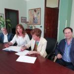 Siglato protocollo tra carcere Catanzaro e associazione Consolidal
