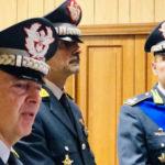 Gdf: il gen. Solombrino nuovo comandante provinciale Catanzaro