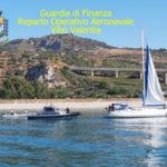 Migranti: in 42 raggiungono Calabria su yacht rubato, presi scafisti