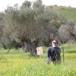 Il Giardino dei Sonagli di YuvalAvital nei campi di Mulinum San Floro