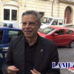 Lamezia: e' arrivato in città Mons. Giuseppe Schillaci