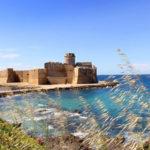 """La fortezza di """"le Castella"""" di Isola Capo Rizzato apre i battenti"""