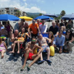 Lamezia: il Rotaract Club dona all'Unitalsi una sedia per disabili