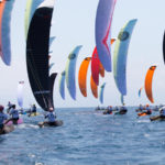 Gizzeria: Kite Foil, i primi cinque classificati