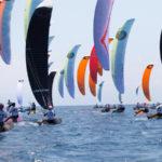 Gizzeria: Kite Foil, i primi cinque classificati
