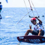 Gizzeria, KiteFoil World Series i risultati della seconda giornata