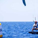 KiteFoil World Series Gizzeria, ancora un successo per Toni Vodisek