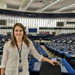 "Calabria: Ferrara (M5S), ""Santelli si attivi per sede Bruxelles"""