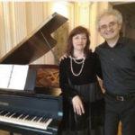Musica: Rapsodia d'Estate al Teatro Amantea Palella di Rossano