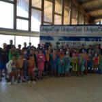Lamezia: concluso l'anno sportivo di Arvalia Nuoto