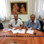 Ambiente:  accordo tra Consorzio Bonifica e Comune Pentone