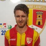 Calcio: l'Asd Sambiase Lamezia ingaggia l'attaccante Salandria
