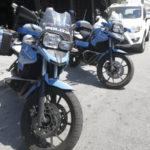 Reggio C.: controlli Polizia sulla regolarità del servizio di Taxi