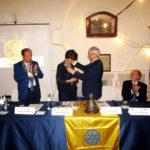 Lamezia: Natalia Majello nuovo Presidente Rotary Club