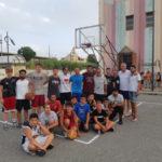 Reggio Calabria: inaugurato  a Pellaro  lo spazio sportivo di strada