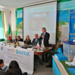 Rotary Club del Reventino passaggio collare da Sirianni e Giacobbe