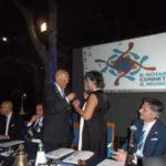 Catanzaro: Cambio del martello al Rotary Club Tre Colli