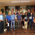 Simeri Crichi: presentata convenzione per tutela ambiente