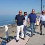 """Erosione costiera: Guccione, """"fenomeno continua a minacciare coste"""""""
