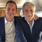 """Ue: Tajani eletto Presidente, Siclari """" simbolo del 'politico corretto'"""""""