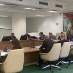 Regione: Consiglio, i lavori della terza commissione