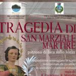 Isca Sullo Ionio: di scena il 3 agosto la tragedia di San Marziale Martire
