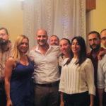 Lamezia: Domenico Zaffina nuovo presidente Sezione Aiga
