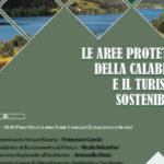 """Ultimo incontro su """"Aree protette e Turismo sostenibile"""""""