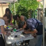 Lamezia: Festival delle erranze e della filoxenia, laboratorio argilla