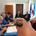 Arpacal: Pappaterra ha incontrato RSU e Organizzazioni Sindacali