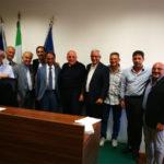 Sindaco Rende eletto presidente Autorità idrica della Calabria