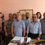 Catanzaro: in servizio 6 nuovi dipendenti scelti da categorie protette