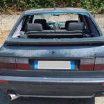 """Catanzaro: Gironda, """"rimuovere veicoli abbandonati a Gagliano"""""""