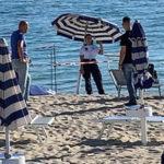 Cadavere turista inglese in spiaggia nel Catanzarese: indagini