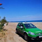 Ambiente: lavori in zona protetta, sequestrato terreno nel Cosentino