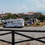 Lamezia: Nuovo Cdu denuncia presenza camper Rom area mercatale