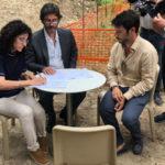 Anas: consegnati lavori per viadotto Cannavino nel Cosentino