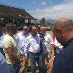 """Provincia Catanzaro: avviata manutenzione stadio """"Carlei"""" Lamezia"""