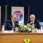 "Regione: Talarico, ""l'Udc tornerà in Consiglio regionale"""