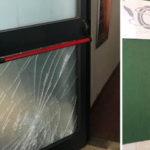 Giornalisti: atti vandalici al Circolo della Stampa di Cosenza
