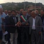 Viabilità: Anas, aperto nuovo svincolo statale 106 a Cirò Marina