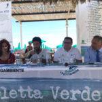 """Mare: Goletta Verde boccia la Calabria, """"Coste inquinate"""""""