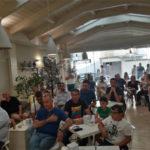 """Cinema: """"Freaks out"""", conferenza stampa a Camigliatello Silano"""