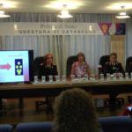 Polizia: Catanzaro, presentati tre nuovi dirigenti questura