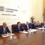 Confindustria: Catanzaro, Aldo Ferrara eletto presidente