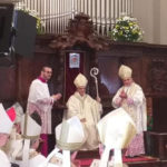 """Chiesa: neo vescovo Lamezia Terme, """"Qui con umiltà"""""""